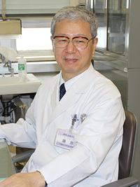 藤原 道久 特任講師(医長)