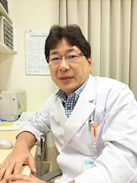 産婦人科 塩田教授
